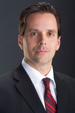 Michael Federico, Attorney at Law Office of Olson, Cannon, Gormley, and Stoberski