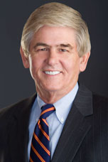 Walter R. Cannon, Attorney at Law Office of Olson, Cannon, Gormley, and Stoberski