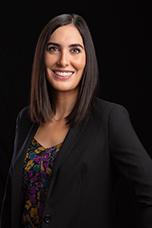 Ashley Olson, Attorney Headshot