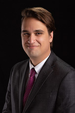 Attorney Alexander Adrian from the Law Office of Olson, Cannon, Gormley, & Stoberski